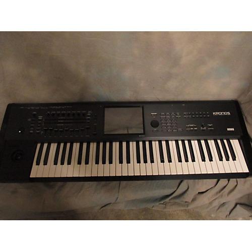 Korg Kronos Workstation 61 Keyboard Workstation