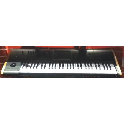 Korg Kronos X61 61 Key Keyboard Workstation