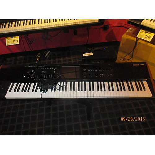 Korg Kronos2 88 Keyboard Workstation