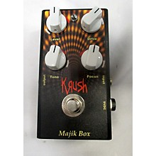 Majik Box Krush Effect Pedal