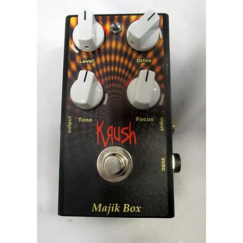 Majik Box Krush Effect Pedal