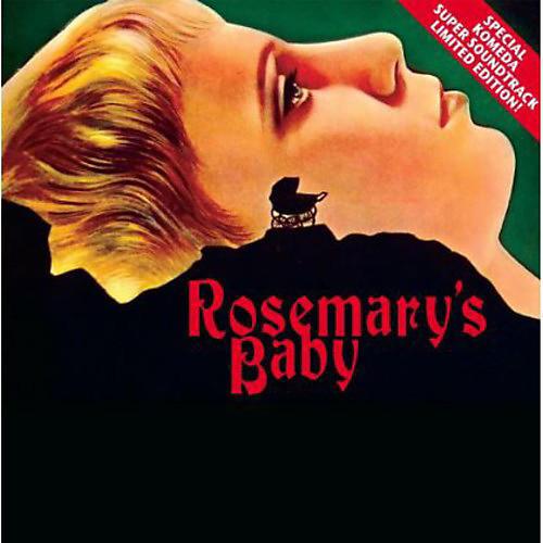 Alliance Krzysztof Komeda - Rosemary's Baby (Original Soundtrack)