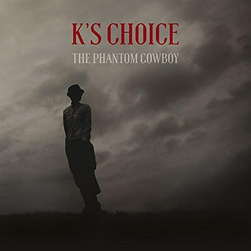 Alliance K's Choice - The Phantom Cowboy