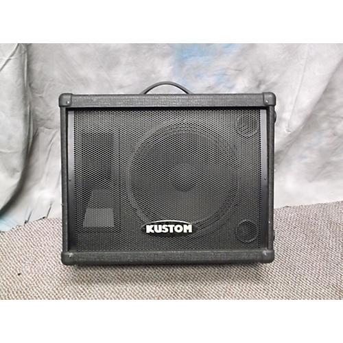 Kustom Ksc12m Unpowered Monitor
