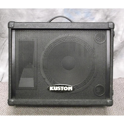 Kustom Ksc12m Unpowered Monitor