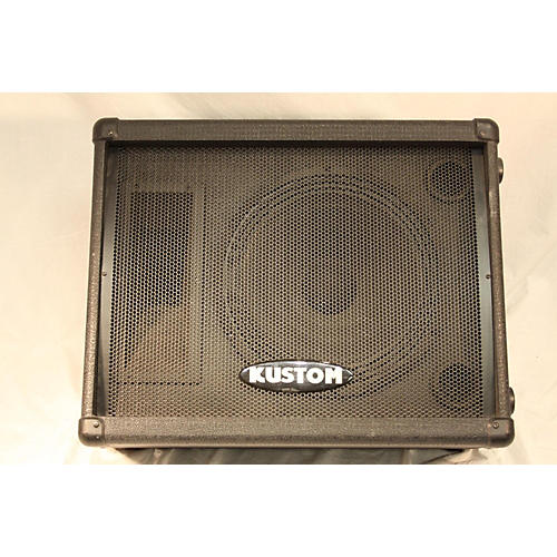 Kustom PA Ksc12m Unpowered Monitor