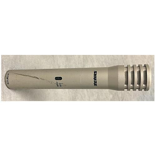 Shure Ksm109 Condenser Microphone