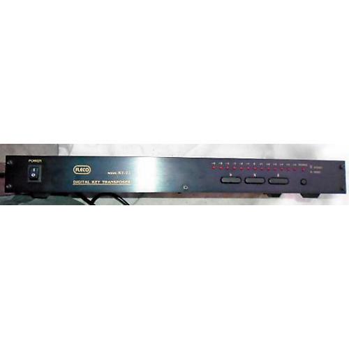 Fleco Kt-71 Vocal Processor