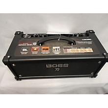 Boss Ktn-head Solid State Guitar Amp Head