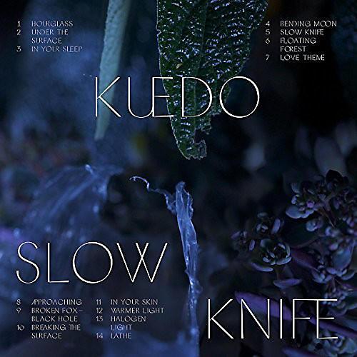 Alliance Kuedo - Slow Knife