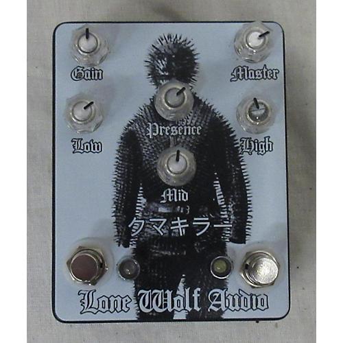 Voice Effects Pedals : used lone wolf audio kumikara effect pedal guitar center ~ Russianpoet.info Haus und Dekorationen