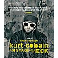 Universal Music Group Kurt Cobain - Montage Of Heck  Blu-Ray thumbnail