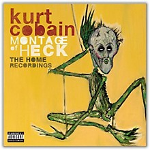 Kurt Cobain - Montage Of Heck  LP