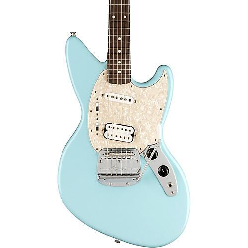 Fender Kurt Cobain Jag-Stang Rosewood Fingerboard Electric Guitar