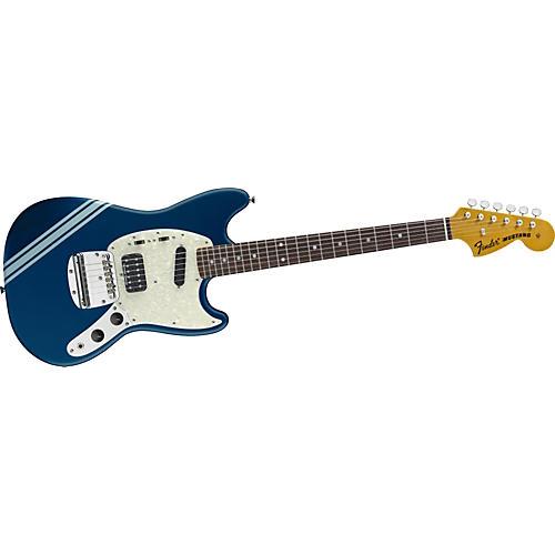 fender kurt cobain signature mustang electric guitar guitar center. Black Bedroom Furniture Sets. Home Design Ideas