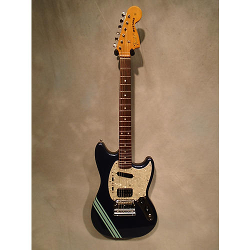 used fender kurt cobain signature mustang electric guitar guitar center. Black Bedroom Furniture Sets. Home Design Ideas