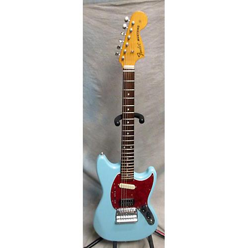 Fender Kurt Cobain Signature Mustang Electric Guitar