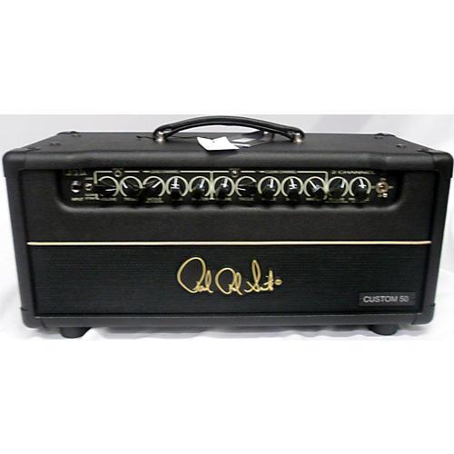 PRS Kustom 50 Tube Guitar Amp Head