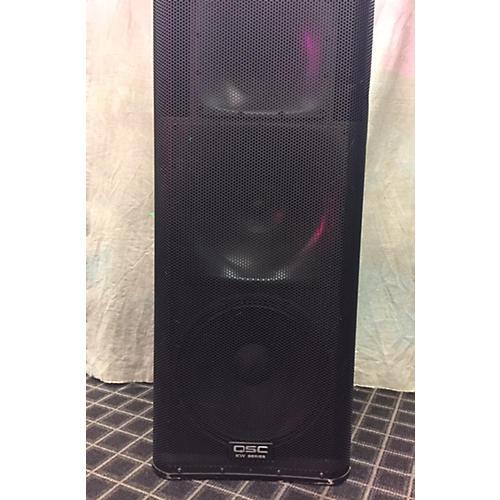 QSC Kw153 Powered Speaker