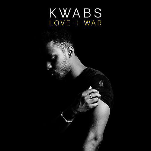Alliance Kwabs - Love + War