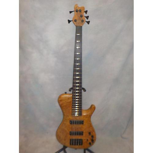 Brubaker Kxb-5 RE Electric Bass Guitar
