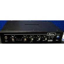 Kustom Kxb500 Bass Amp Head