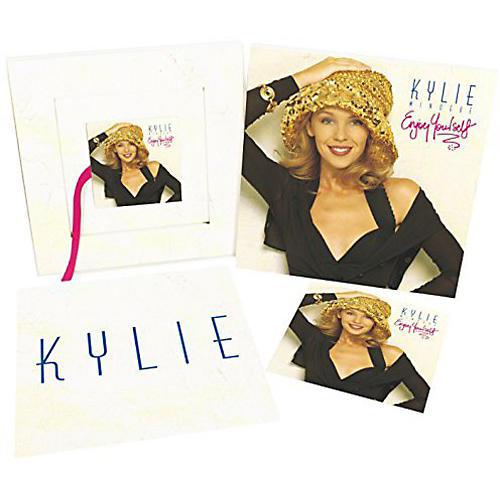 Alliance Kylie Minogue - Enjoy Yourself