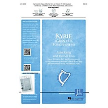 Jubal House Publications Kyrie BRASS/PERCUSSION PARTS Composed by Edwin Willmington