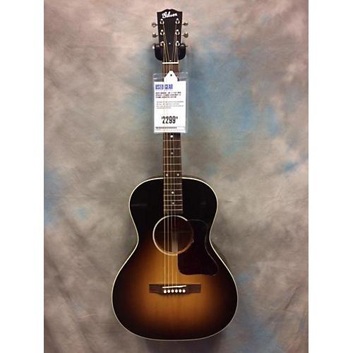 used gibson l 00 12 fret red spruce 12 string acoustic guitar guitar center. Black Bedroom Furniture Sets. Home Design Ideas