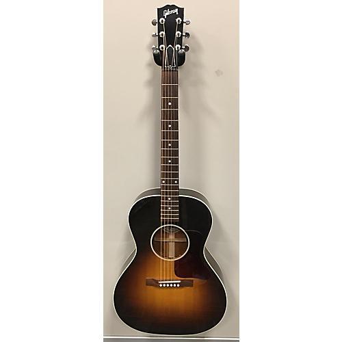 used gibson l 00 acoustic guitar guitar center. Black Bedroom Furniture Sets. Home Design Ideas