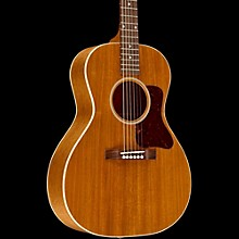 Gibson L-00 Genuine Mahogany Acoustic-Electric Guitar Natural