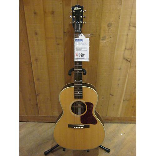 used gibson l 00 pro natural acoustic electric guitar guitar center. Black Bedroom Furniture Sets. Home Design Ideas