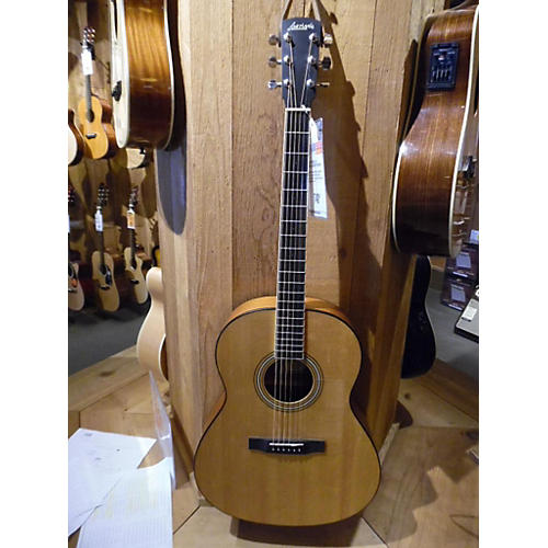Larrivee L-02 Acoustic Guitar
