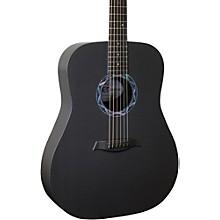 L 3011 Legacy Acoustic Guitar Raw Carbon Finish