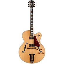 L-5 CES Hollowbody Electric Guitar Natural