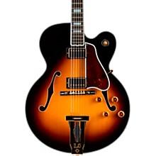 L-5 CES Hollowbody Electric Guitar Vintage Sunburst