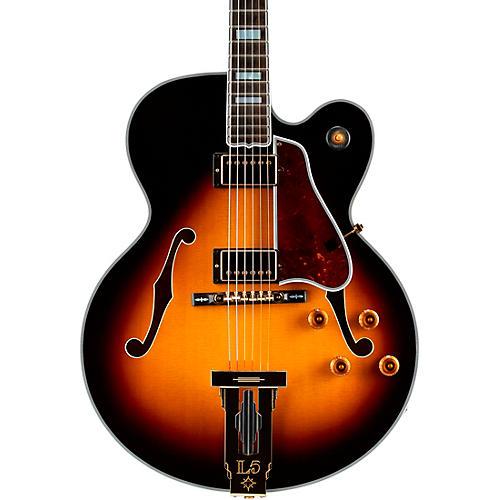 Gibson Custom L-5 CES Hollowbody Electric Guitar