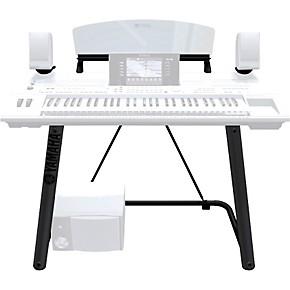 yamaha l 7s tyros keyboard stand guitar center. Black Bedroom Furniture Sets. Home Design Ideas
