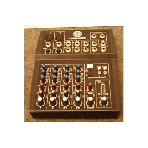 Harbinger L 802 Unpowered Mixer