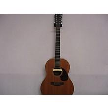 Larrivee L0312R 12 String Acoustic Electric Guitar