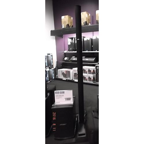 Bose L1 Model II B2 And Tone Match Powered Speaker