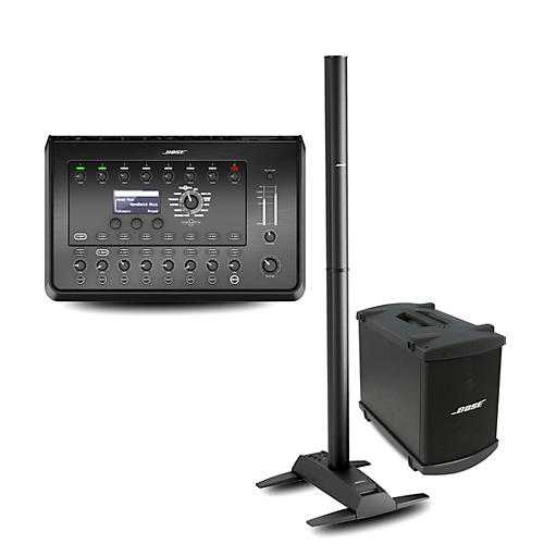 Bose L1 Model II System with B1 Bass Module and T8S Audio Engine