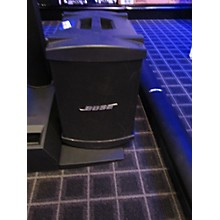 Bose L1 Model II WITH B1 BASS ENGINE Powered Speaker