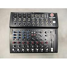 Harbinger L1202 FX Unpowered Mixer