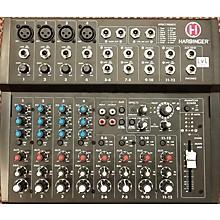 Harbinger L1202FX Digital Mixer
