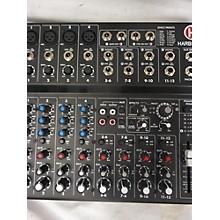 Harbinger L1202FX Powered Mixer