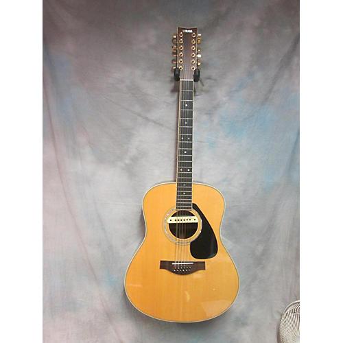 Yamaha L16-12 12 String Acoustic Guitar
