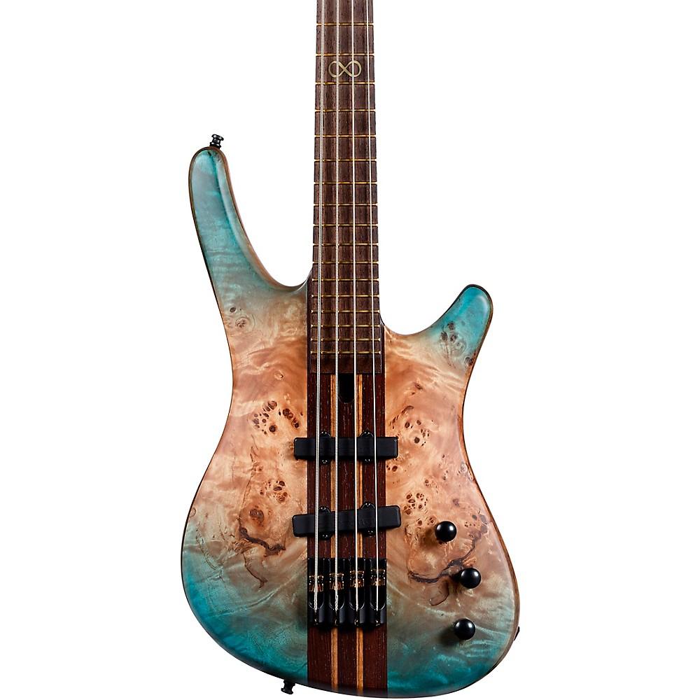 Chapman MLB1 DH Electric Bass Guitar Quicksand 1500000211645
