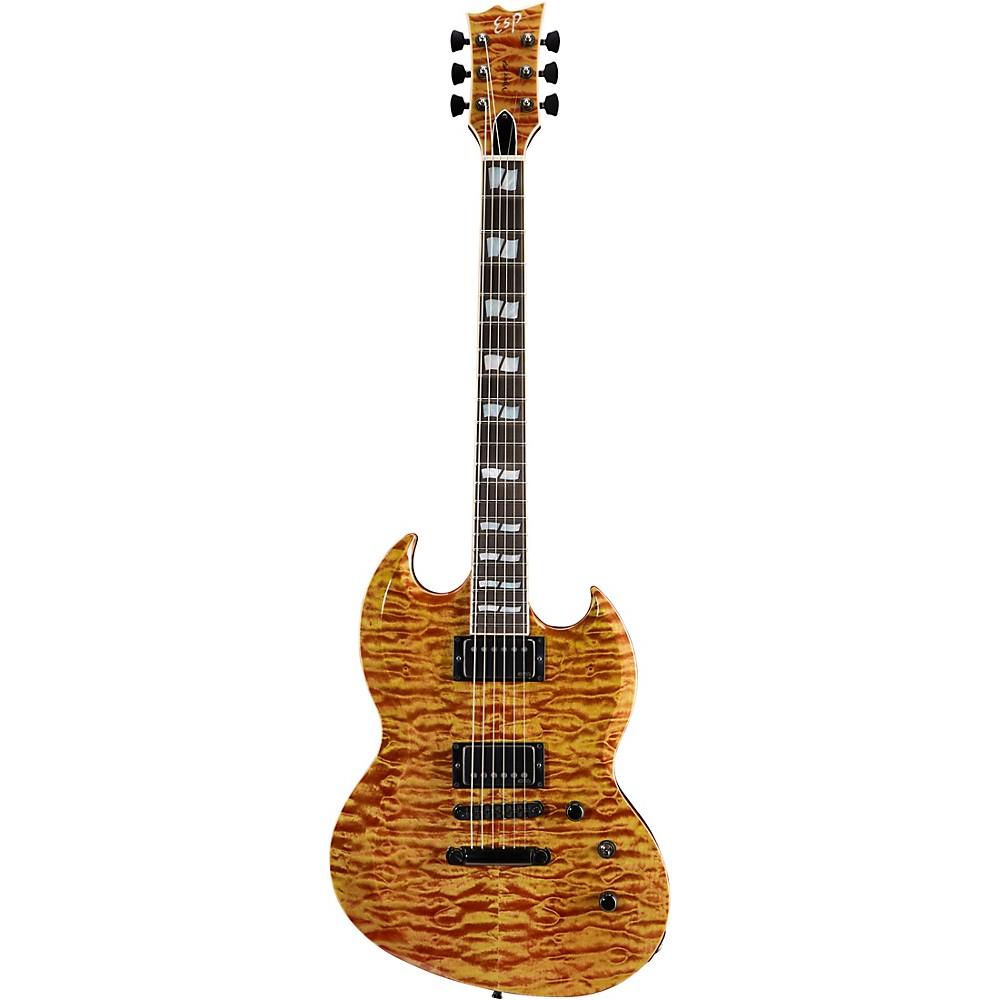 ESP USA Viper Electric Guitar Crimson 1500000214184