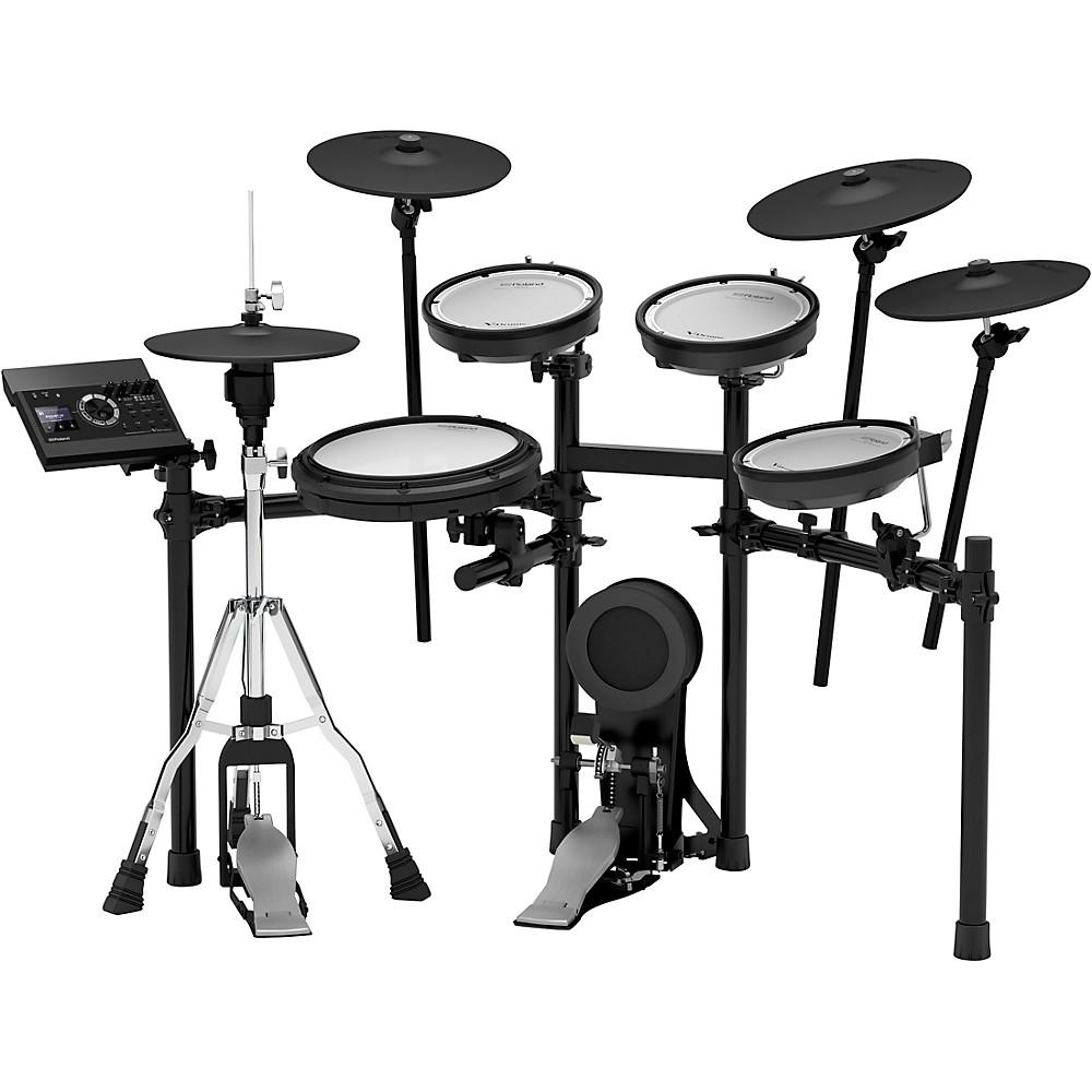 2. Roland V-Drums TD-17KVX